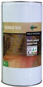 GIORDA V.H.